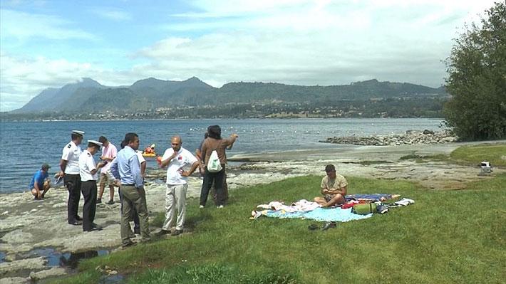 Publican ley que establece millonarias multas a quienes impidan acceso a playas