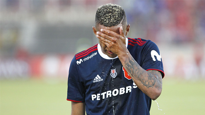 La U fracasa en la Copa Libertadores y queda eliminada ante Melgar de Perú mostrando muy poco