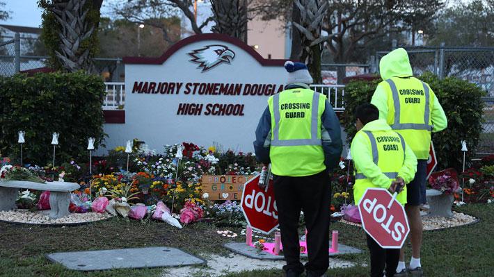 A un año de la masacre en Parkland: Lo que ha cambiado tras el tiroteo que dejó 17 muertos en una escuela en Florida