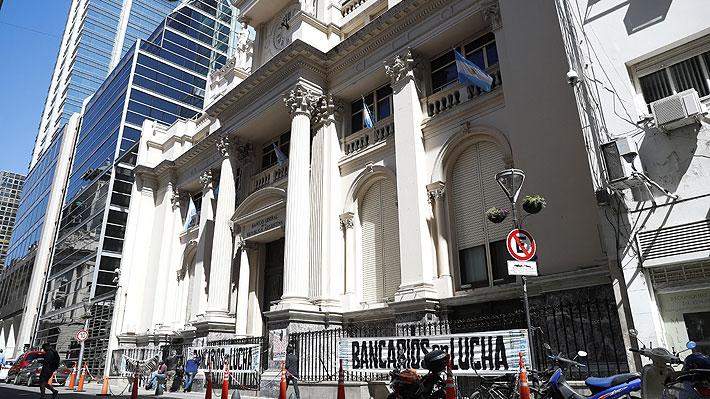 Gobierno argentino proyecta una inflación del 28% para este año