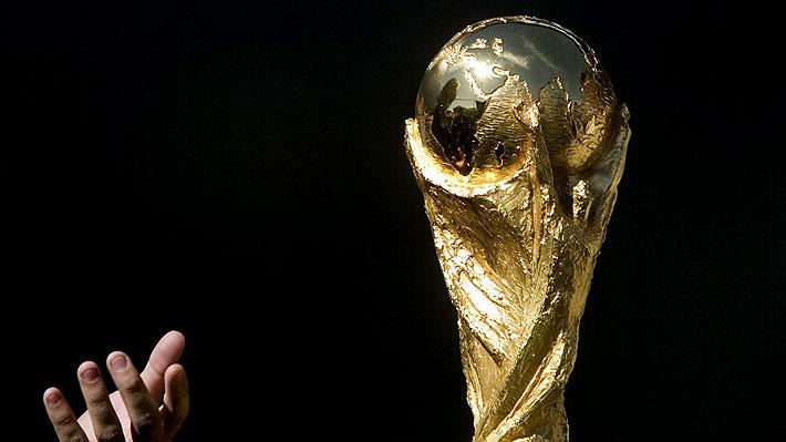 Piñera anuncia que Chile presentará candidatura junto a Argentina, Uruguay y Paraguay para realizar el Mundial de 2030