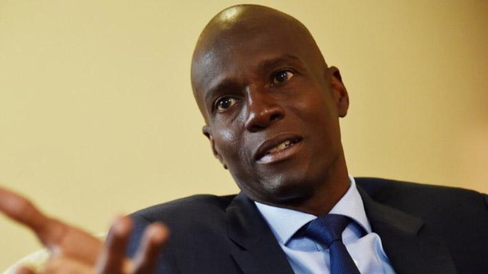 Presidente haitiano llama al diálogo tras ocho días de violentas manifestaciones