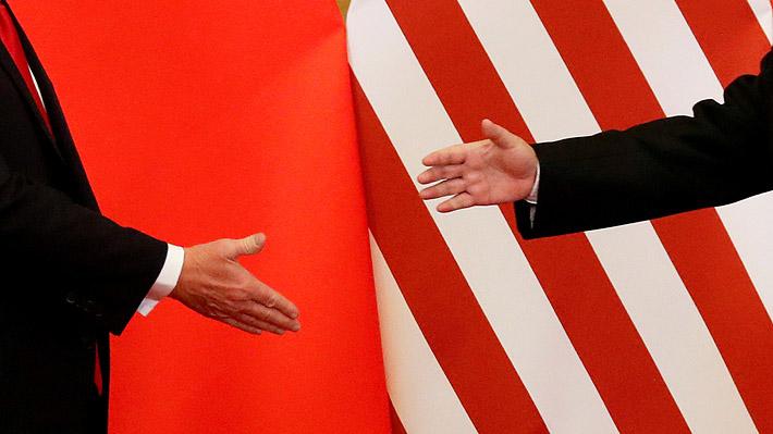 """EE.UU. califica de """"productivas"""" las reuniones con China, pero reconoce que hay temas """"muy difíciles"""" de resolver"""