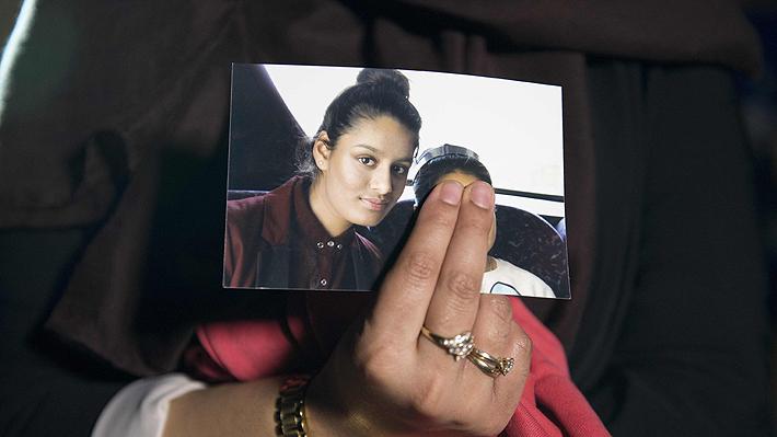 La historia de la joven británica que se unió al Estado Islámico en 2015 y ahora pide volver a su casa