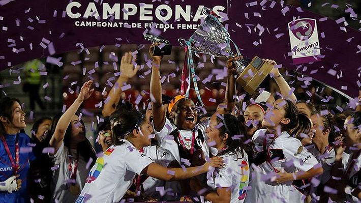 Por qué Santiago Morning se consolida como el equipo pionero en la inclusión y en el despegue del fútbol femenino en Chile