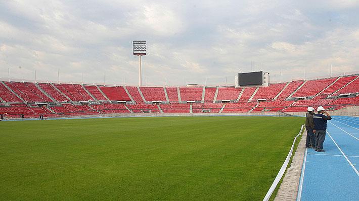 Lo que exige la FIFA en materia de estadios y lo que tendría que hacer Chile para albergar el Mundial 2030