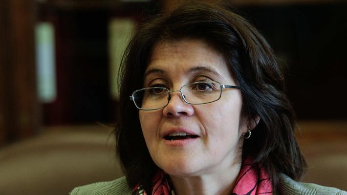 """La confianza de la agente de Chile ante La Haya tras entregar réplica por caso Silala: """"La controversia se ha reducido"""""""