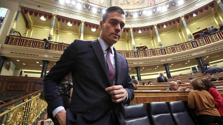 Sánchez convoca a elecciones: El difícil panorama del que podría ser el Presidente más breve de España