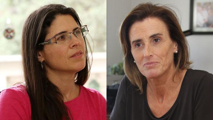 """El roce entre la ministra Cubillos y la ex asesora de Educación del programa de Piñera por """"Admisión Justa"""""""
