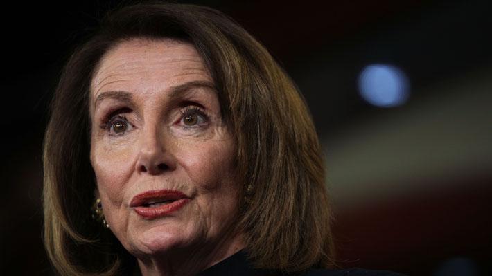 """Líderes demócratas aseguran que la """"emergencia nacional"""" de Trump """"violenta gravemente nuestra Constitución"""""""
