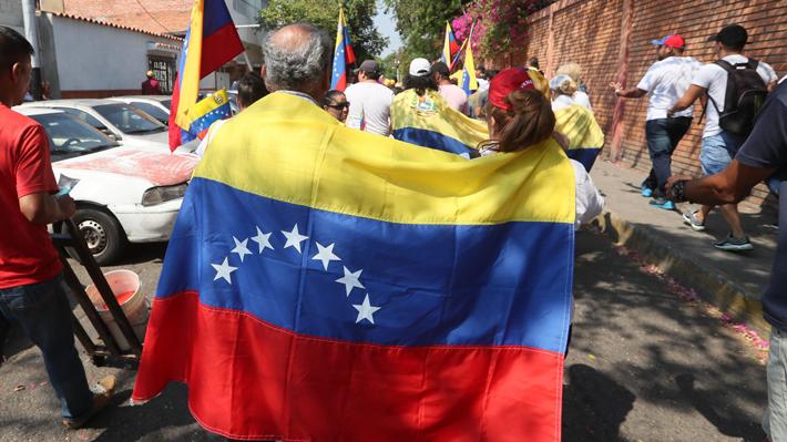 """OEA: Realizar nuevas elecciones en Venezuela """"llevará tiempo"""" y establece como condición que Maduro deje el poder"""