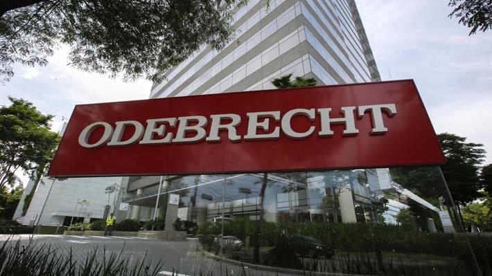Fiscales de caso Odebrecht firman acuerdo: Constructora brasileña pagará US$182 millones a Perú por sobornos