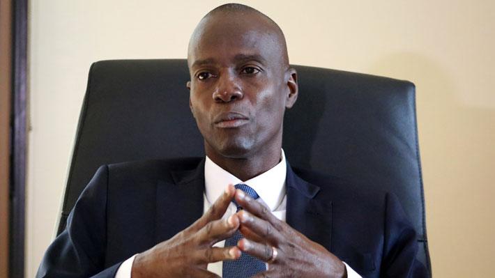 """Jovenel Moïse: El """"hombre banana"""" que llegó a ser Presidente de Haití y que está en foco de las protestas"""