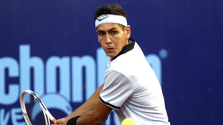 Tras gran triunfo ante ex 43 del mundo, Alejandro Tabilo cayó en la final en Kazajistán
