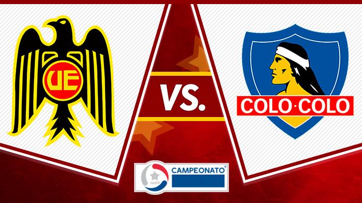 Así se forjó la victoria de Colo Colo sobre Unión Española por el Torneo Nacional