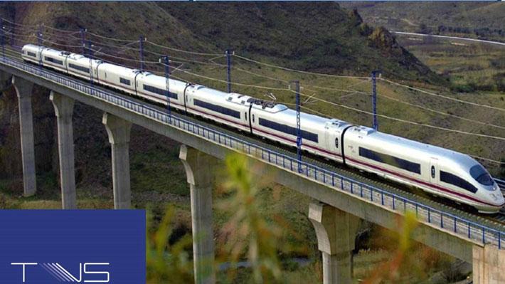 Proyecto de tren Santiago-Valparaíso: Cómo afectaría al mercado inmobiliario de las ciudades que tengan estaciones