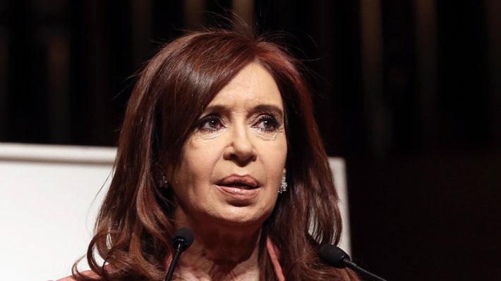 Aplazan para el 21 de mayo primer juicio por corrupción contra ex Presidenta argentina Cristina Fernández
