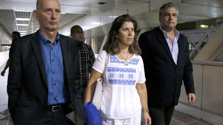 Venezuela prohíbe ingreso a cinco eurodiputados generando molestia en Francia y España