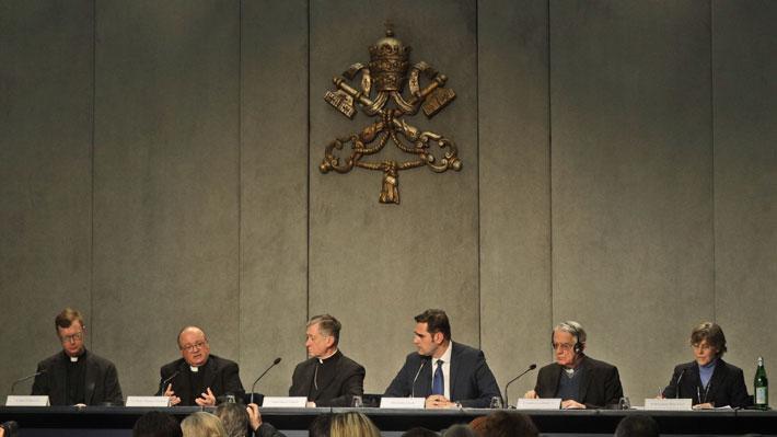 Organizadores de cumbre sobre abusos en la Iglesia se reunirán con víctimas previo a la cita: Juan Carlos Cruz sería una de ellas