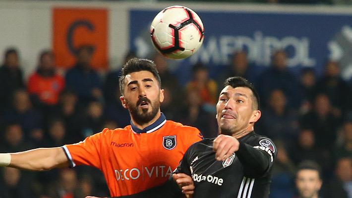 En Turquía afirman que Medel se sumará al West Ham de Pellegrini al final de la temporada