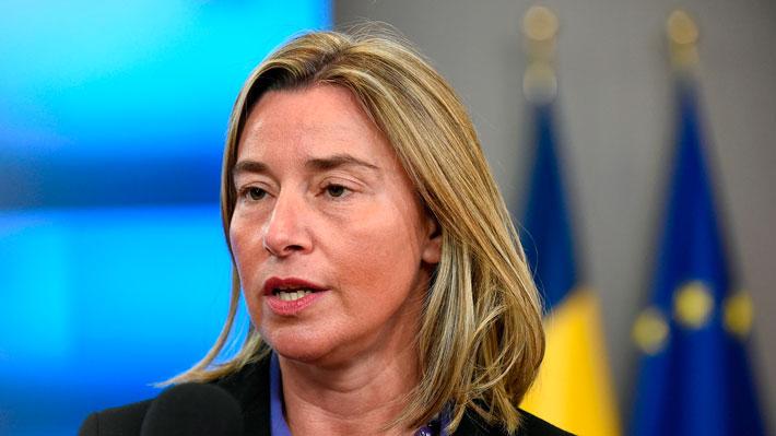 UE lamenta que no se permitiera el ingreso de eurodiputados a Venezuela pero defiende labor de Grupo de Contacto