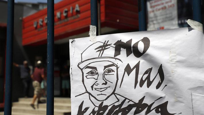 Cambios a ley Zamudio: El debate que se abre tras el ataque lesbofóbico a Carolina Torres