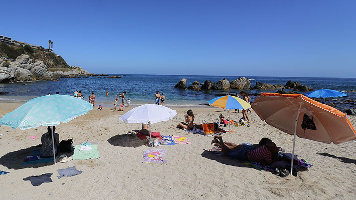 Además de las playas ¿Qué bienes nacionales son de uso público y de qué se diferencian con los fiscales?