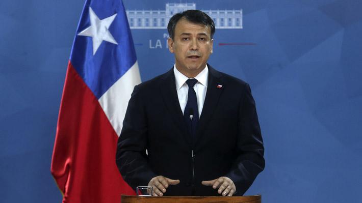 Gobierno desestima eventual despreocupación por emergencias en Chile ante viaje de Piñera a Colombia