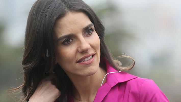 """María Luisa Godoy apoya a Cami tras polémica: """"Falta poco para que en la Quinta junto a 15 mil almas te abracemos"""""""