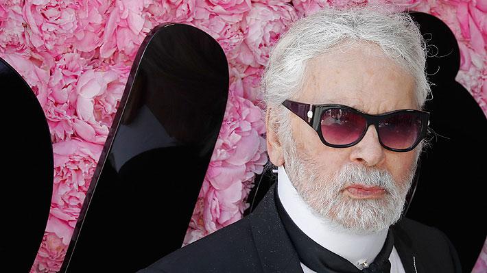 """Karl Lagerfeld, el """"Káiser"""" de la moda famoso por sus frases lapidarias: Recuerda algunas de ellas"""