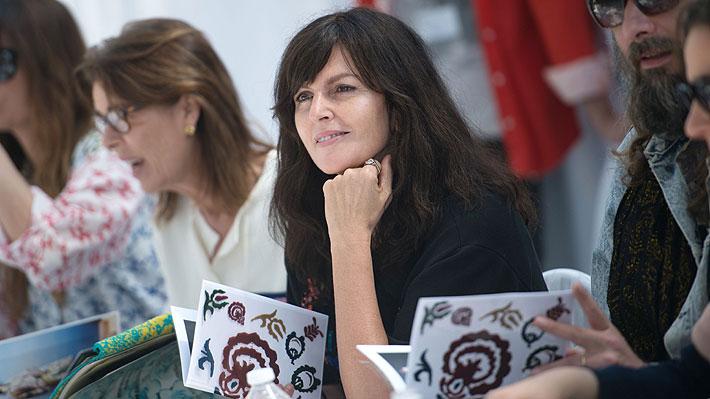 Casa Chanel nombra a Virginie Viard como directora creativa tras la muerte de Karl Lagerfeld