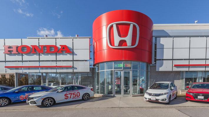 Honda conmociona a Reino Unido con el cierre de su fábrica en Swindon