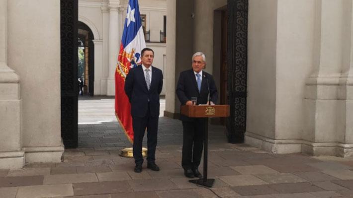 Piñera defiende viaje a Cúcuta y anuncia cumbre de presidentes en Chile para dar forma a nuevo bloque regional