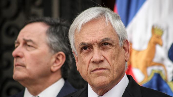 Viaje a Cúcuta y creación de Prosur: La riesgosa apuesta de Piñera para marcar liderazgo regional