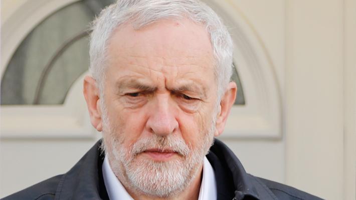Octava diputada abandona Partido Laborista por el descontento con Corbyn