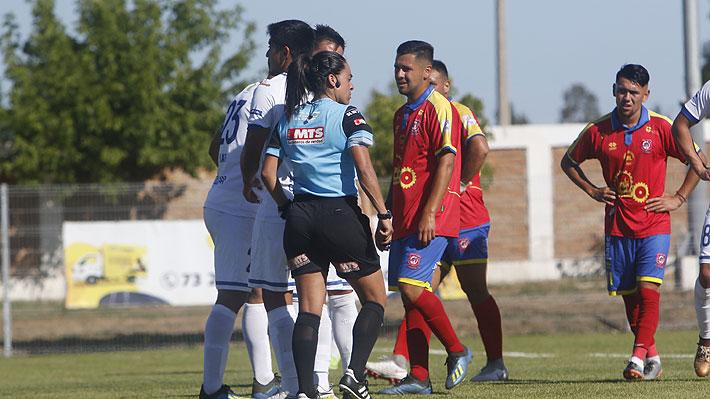 Lío en la Segunda División amenaza con paralizar todo el futbol chileno