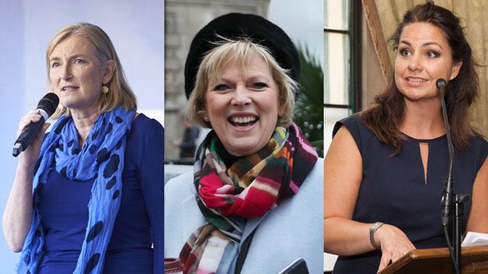 Crisis partidaria en Reino Unido: Tres diputadas conservadoras dejan la colectividad y se suman a Grupo Independiente