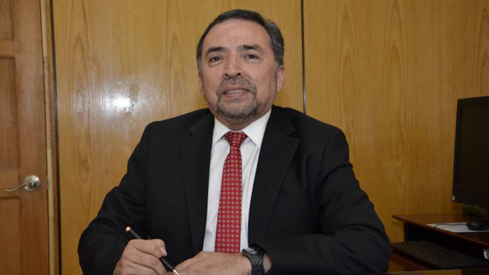 Intendente de Atacama renuncia a su cargo: Presidente Piñera dará a conocer reemplazante esta jornada