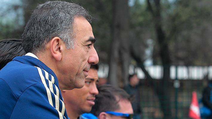 Sabino Aguad, el gerente deportivo que genera división en la U y el principal apuntado por Johnny Herrera