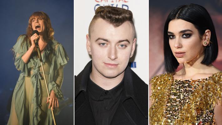 Brit Awards 2019: Conoce los favoritos para ganar los premios más importantes de la música británica que se entregan hoy