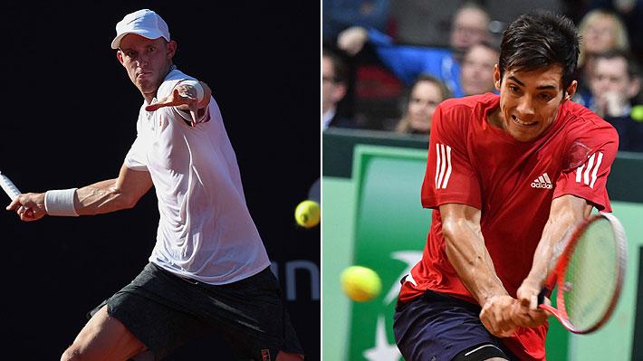 Análisis del contraste de los dos mejores tenistas chilenos: Los factores de la crisis de Jarry y de la explosión de Garin