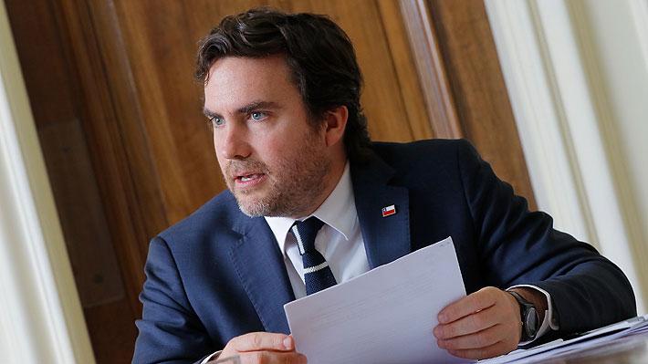 Hacienda confirma que la próxima semana retomará negociaciones con la oposición por reforma tributaria