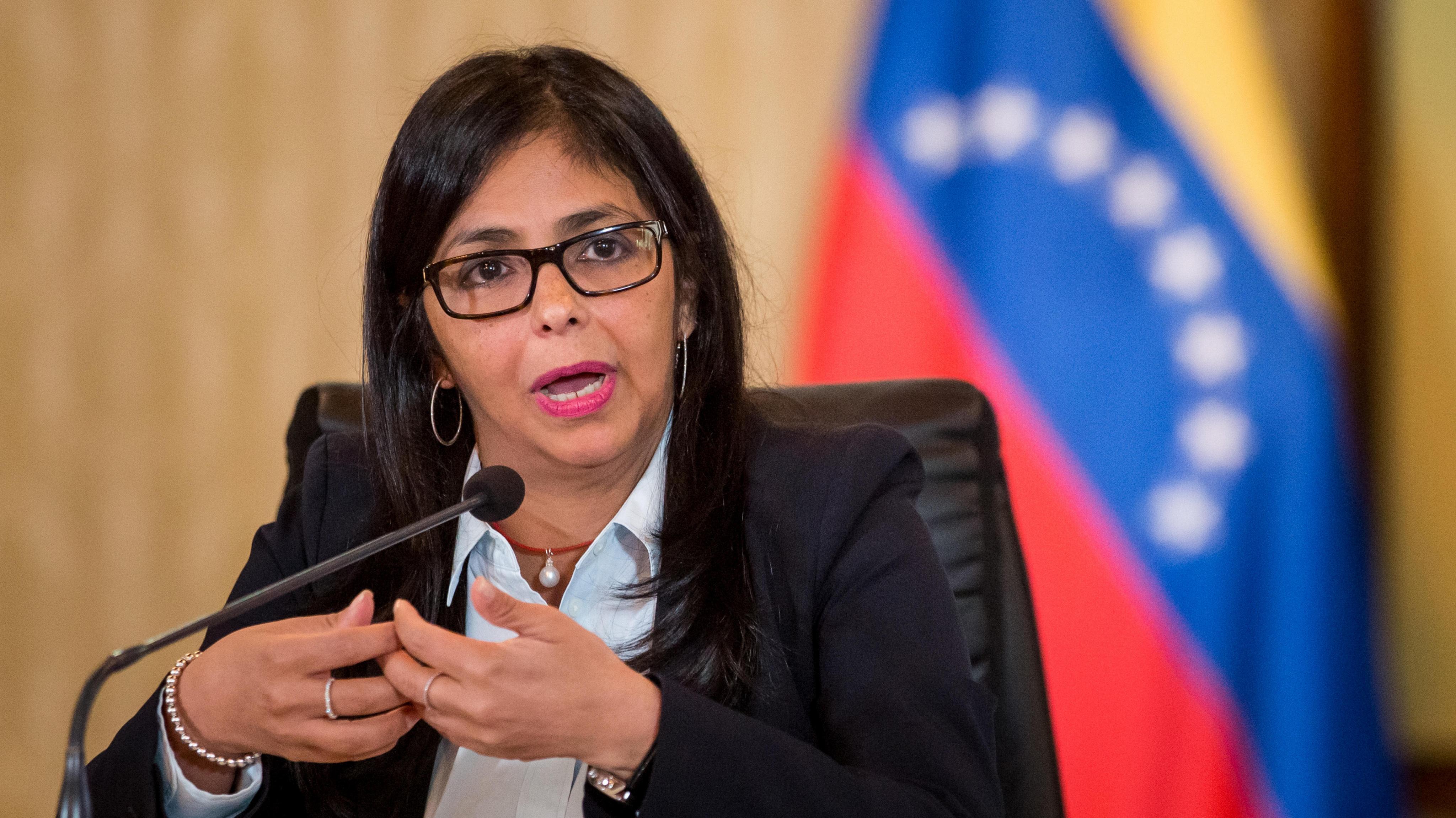Venezuela confirma cierre indefinido de frontera con Antillas Holandesas en medio de tensión por envío de ayuda humanitaria