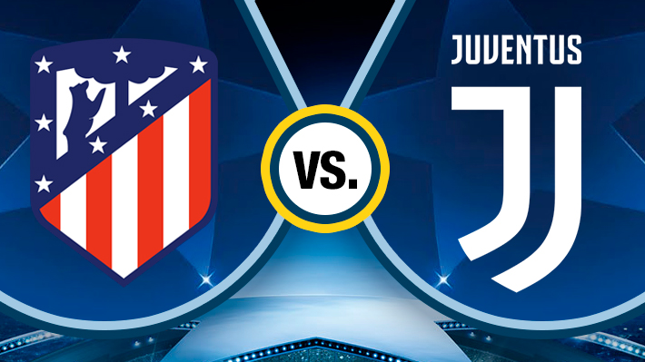 Reviva el gran triunfo del Atlético sobre Juventus por la Champions