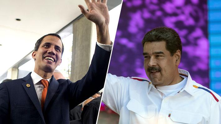 Cúcuta, sábado 23 de febrero: Lo que se juega Guaidó y Maduro el día en que se pretende ingresar ayuda a Venezuela