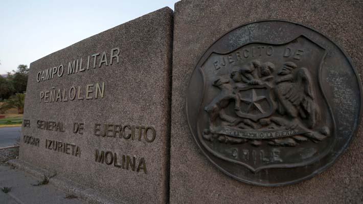 Ministra Romy Rutherford niega libertad a ex comandante del Ejército Fuente-Alba