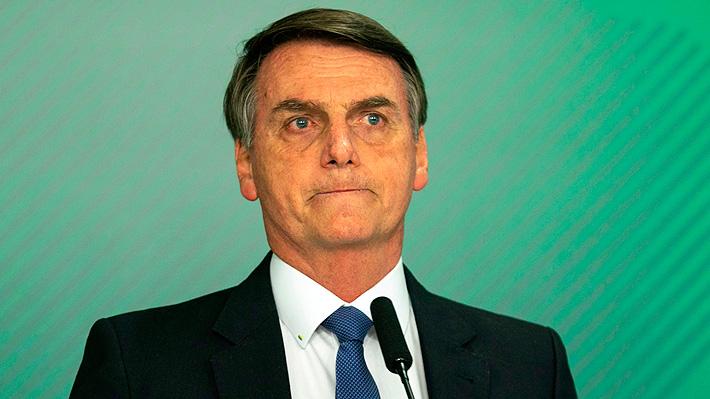 Bolsonaro presenta reforma de pensiones: Proyecta un ahorro de US$3.000 millones y establece edad mínima para jubilar