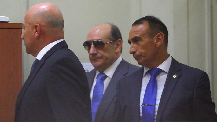 Magistrada acusa a Fuente-Alba de usar gastos reservados para asignarse $6 millones mensuales
