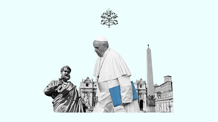 Cumbre vaticana sobre abusos sexuales: Los escándalos que sacudieron a la Iglesia en 2018