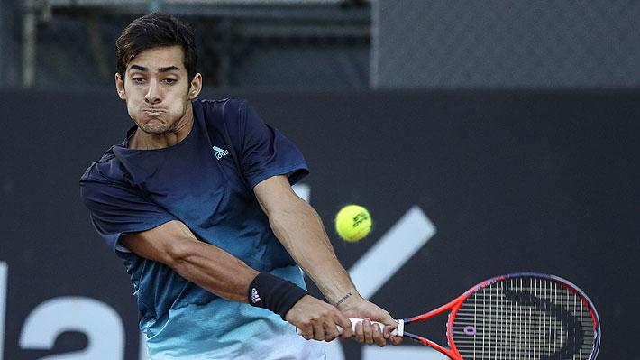 Cómo Garin podría superar a Jarry la próxima semana y ser el nuevo número 1 de Chile en la ATP